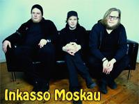 Bakraufarfita Records Inkasso Moskau
