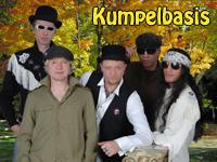 Bakraufarfita Records Kumpelbasis